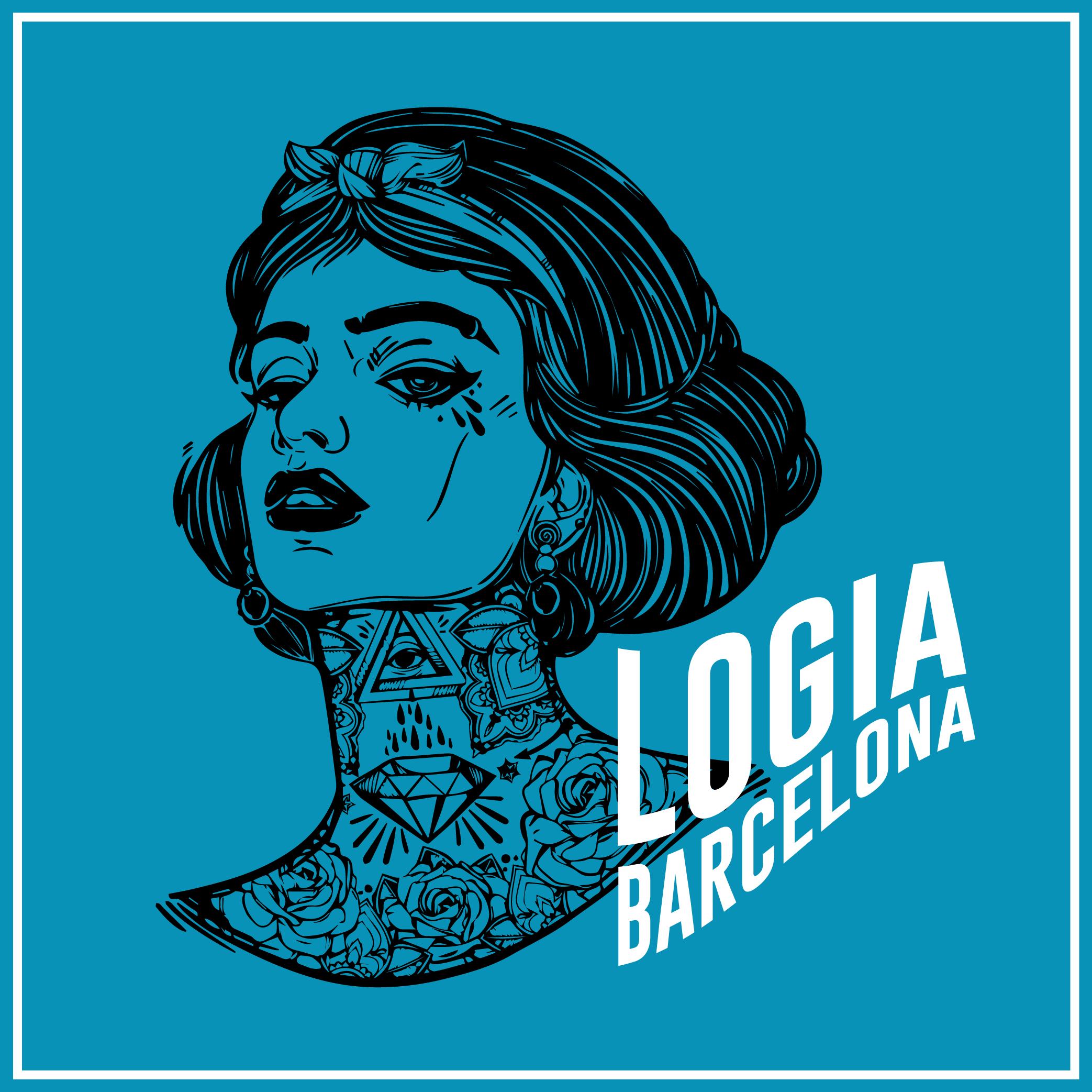Diseños tarjeta regalo Logia Woman
