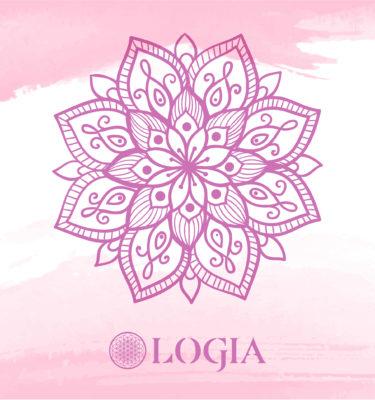 Diseños tarjeta regalo Logia Pink
