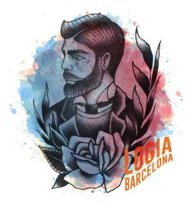 Diseños tarjeta regalo Logia Sant Jordi - San Valentín