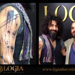 Visitas especiales: ¡Tatuamos al violinista Ara Malikian!