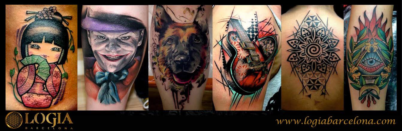 cursos de tattoos