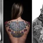 Tattoo explora el tatuaje como obra de arte a lo largo de la historia