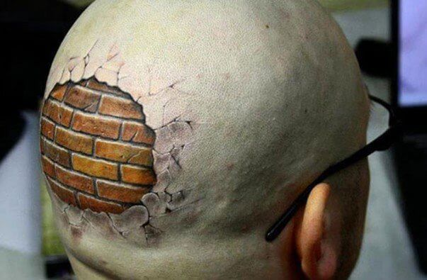 Descubre La Tecnica Que Se Esconde Detras De Los Tatuajes 3d