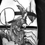 Thieves-of-Tower-tattoos-negra