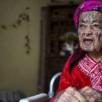 Las Mujeres Chaouies muestran cómo las convenciones sociales afectan a los tatuados.