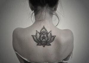 Los Tatuajes Budistas Más Representativos Tatuajes Logia Barcelona