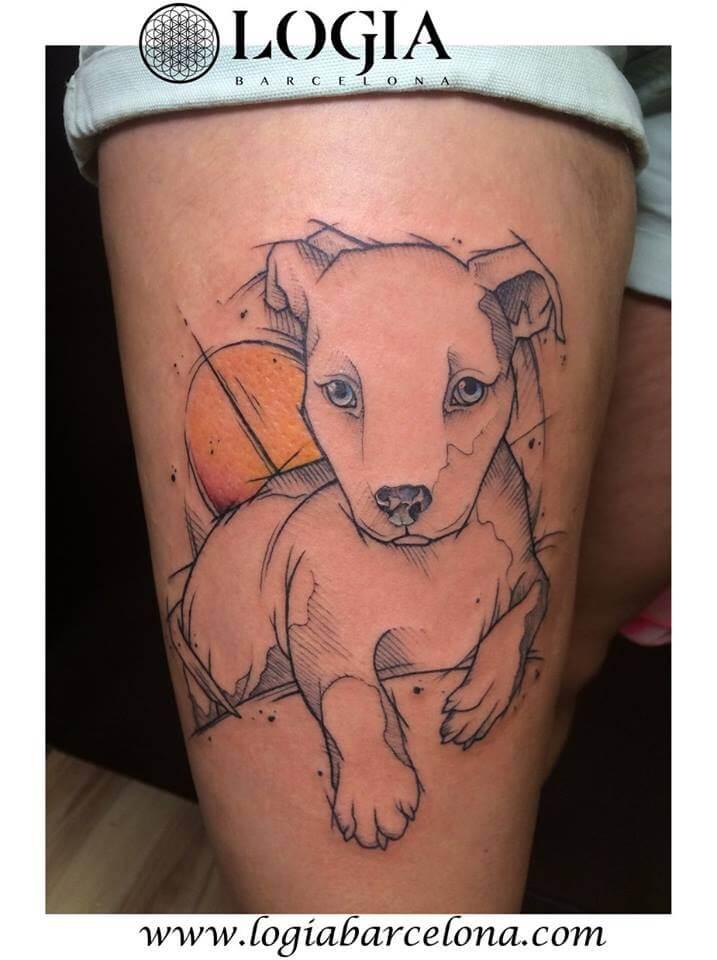 tatuajes de perros_uri torras