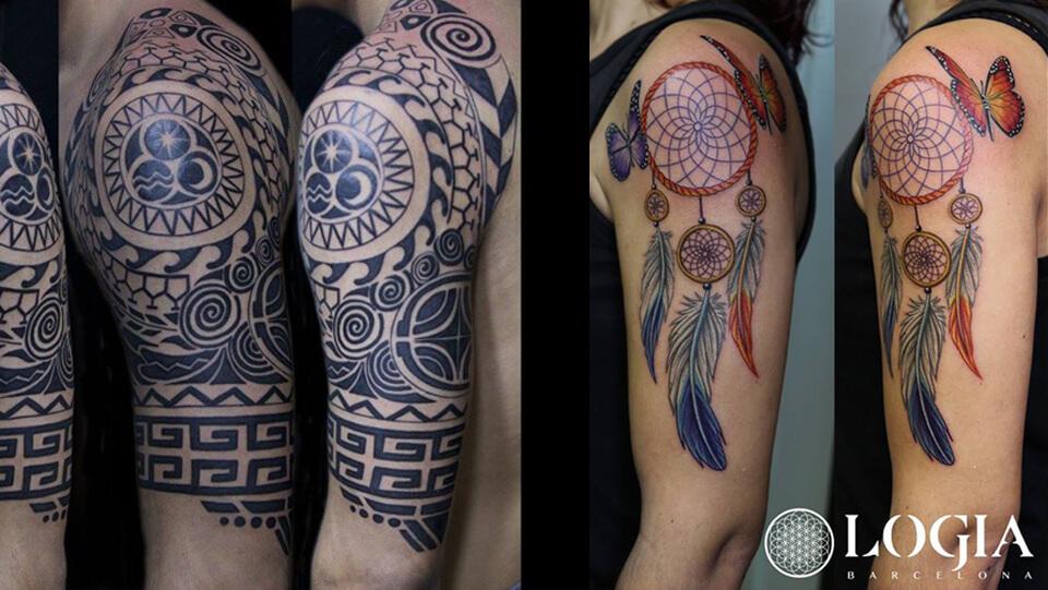5 Ideas Para Tatuarte Con Significado Tatuajes Logia Barcelona