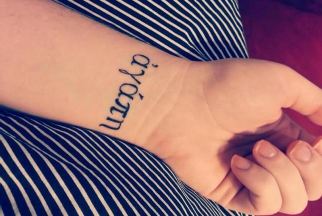 Tatuajes Griegos Tatuajes Logia Barcelona