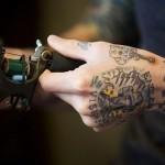 ¿Cómo llegar a ser un tatuador?