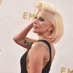 El nuevo tatuaje de Lady Gaga tiene un fin solidario