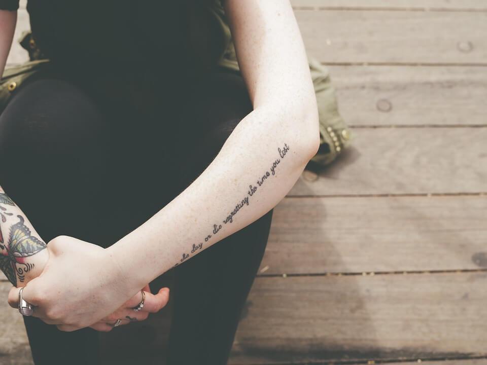 regalar tatuaje para pareja
