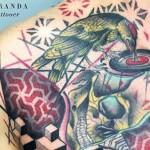 ¿Qué hay detrás de un tatuaje?