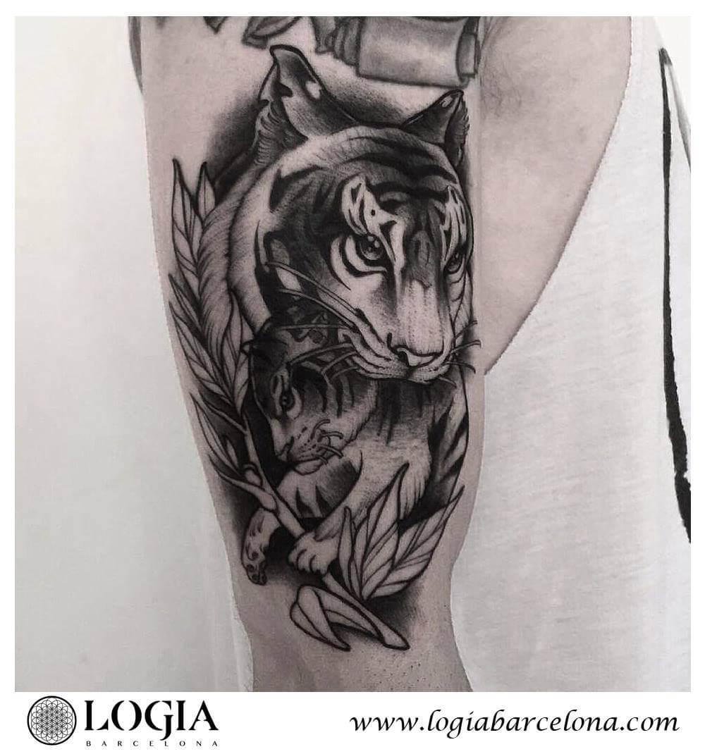 tatuajes biceps