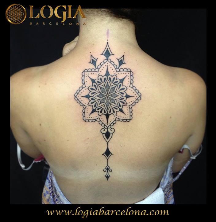 Tatuajes Sexis Para Mujeres Logia Tattoo Barcelona