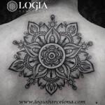 Tatuajes étnicos
