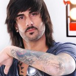 Los tatuajes de los cantantes españoles