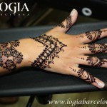 The meaning of henna tattoos