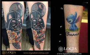 Tatuajes fan 3