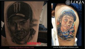 tatuajes fan 1
