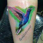 Cómo cuidar un tatuaje recién hecho