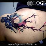 Tatuajes de cerezas