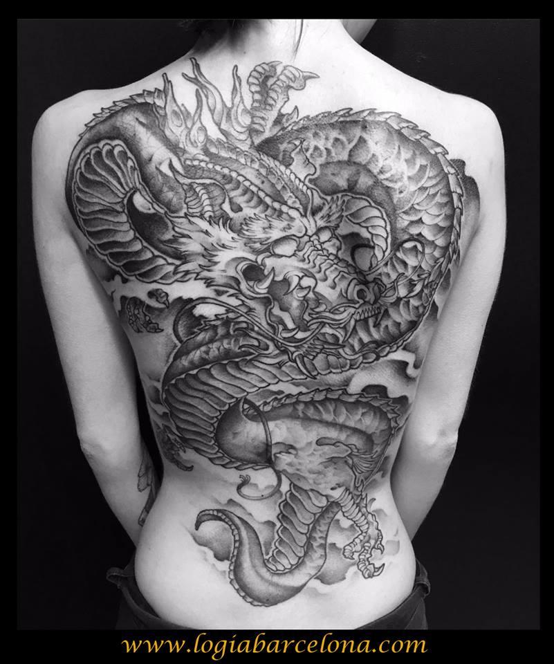 Tatuajes Extremos tatuajes extremos -   tatuajes logia barcelona