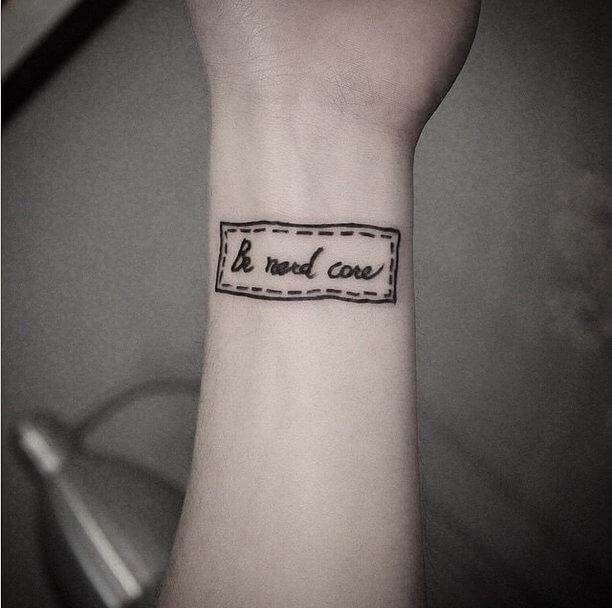Tatuajes De Moda Tatuajes Logia Barcelona