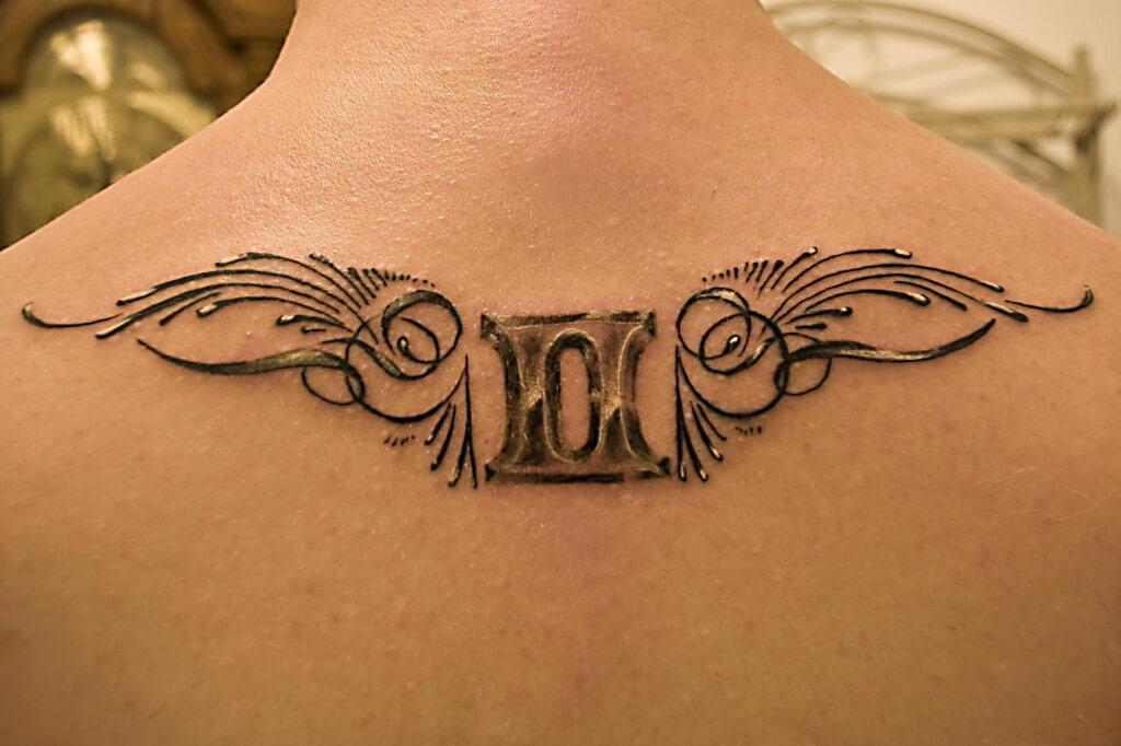 Tatuajes de Géminis: lo que puede inspirarte tu signo