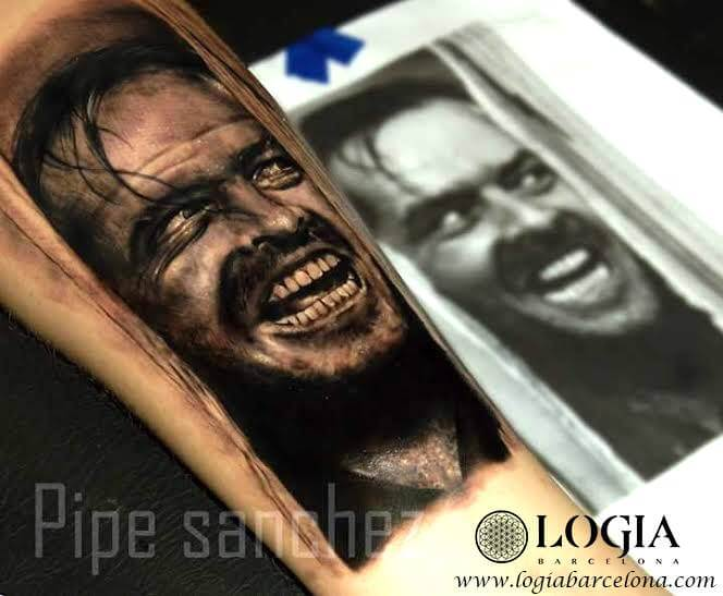 Tatuajes de artistas
