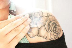 cuidado tatuajes