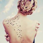 Los tipos de tatuajes femeninos más populares
