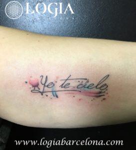 Frases de amor para tatuajes Tatuajes Logia Barcelona
