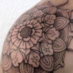 Tatuajes de amuletos