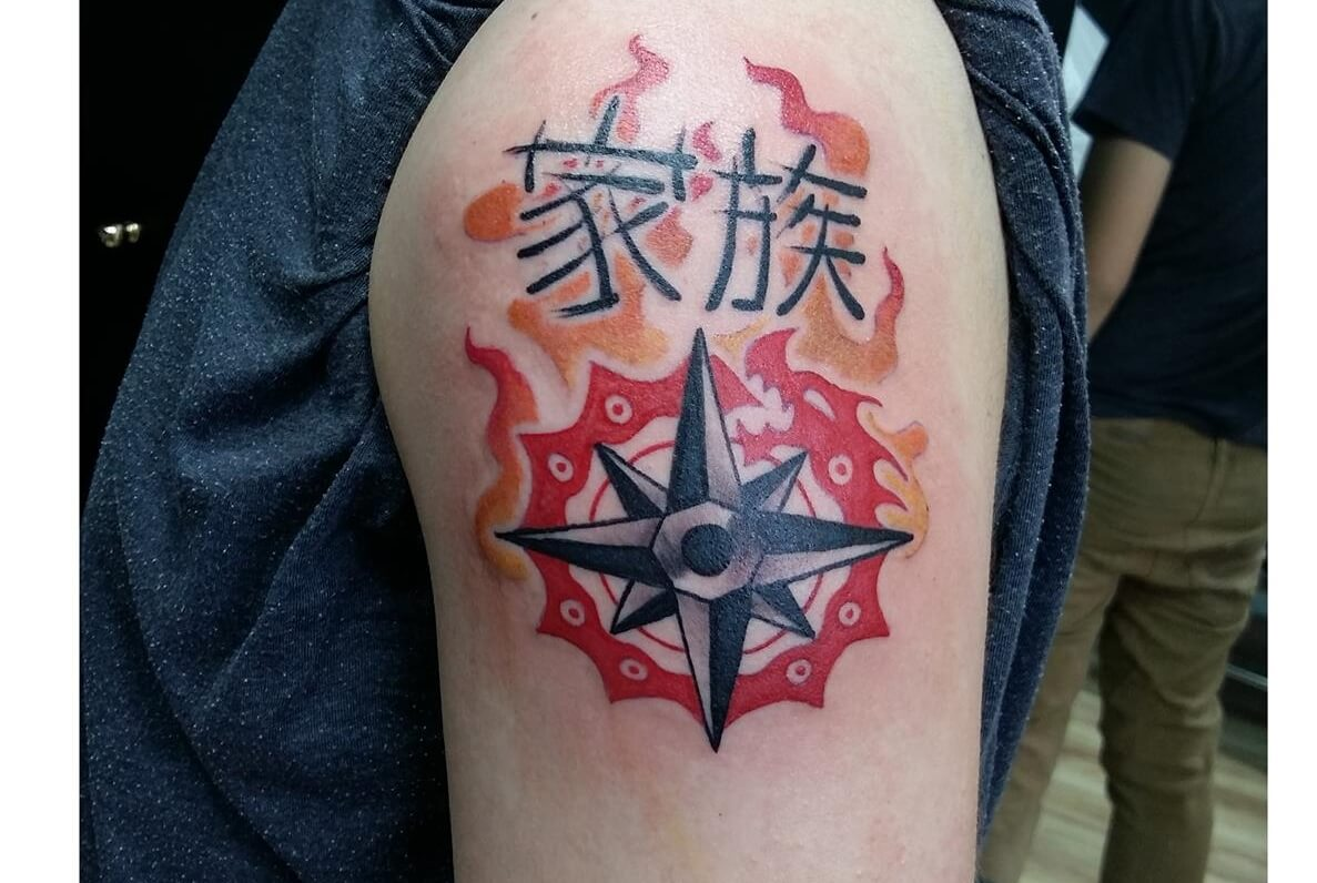 Ideas Para Tatuajes Originales De Soles Tatuajes Logia Barcelona - Ideas-para-tatuajes-originales