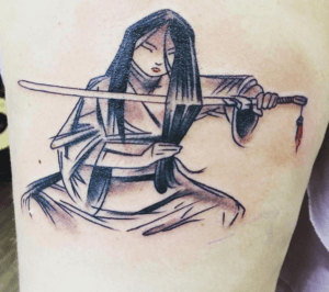 Mejores-tatuajes-con-personajes-y-cosas-de-Disney-1