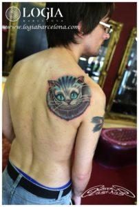 Tatuajes de Disney 2