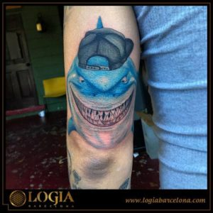Tatuajes de Disney 4