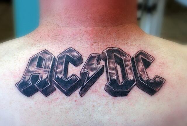 Tatuajes Rockeros Tatuajes Logia Barcelona
