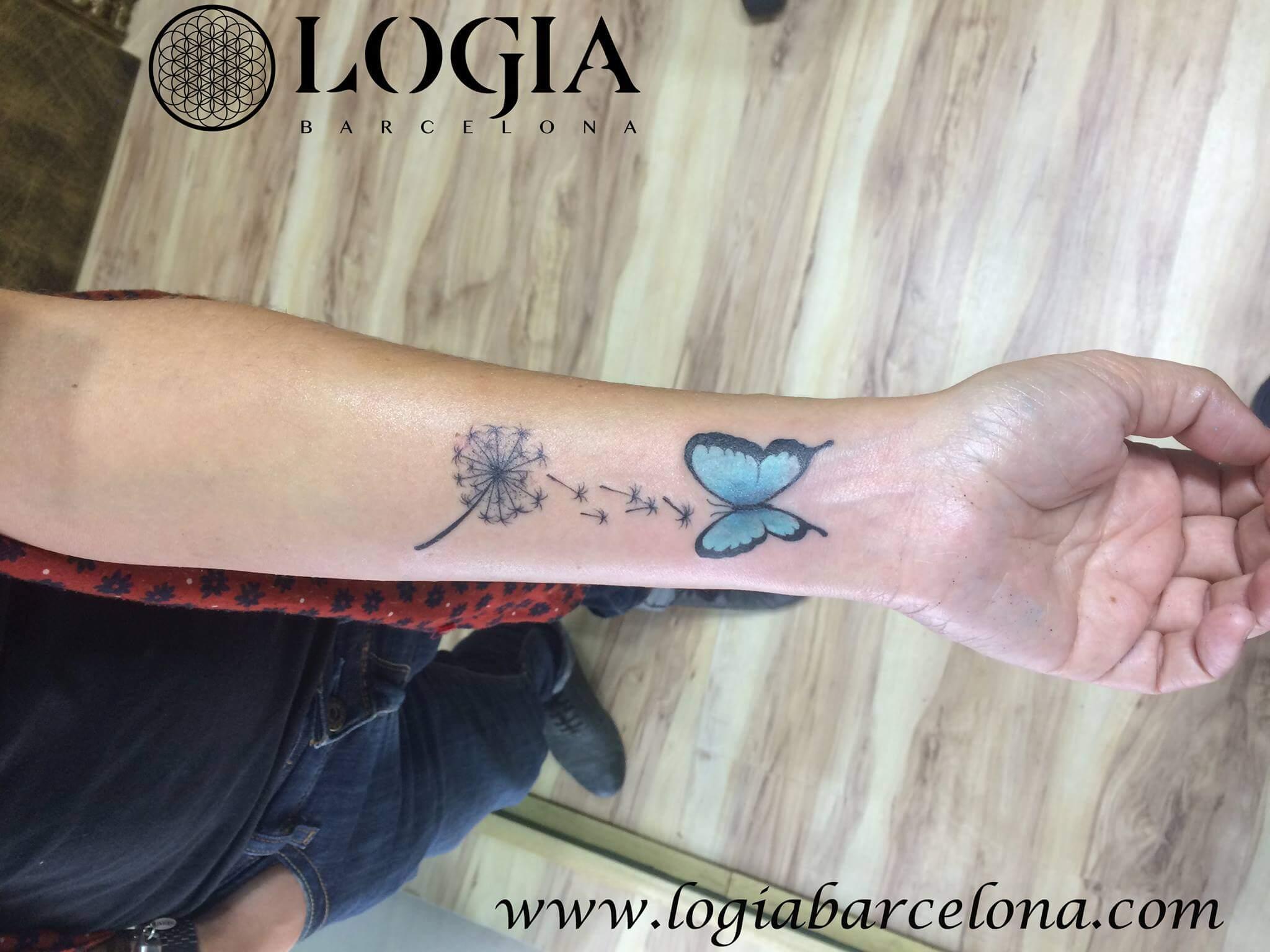 Trucos Y Consejos Para Tu Primer Tatuaje Tatuajes Logia Barcelona