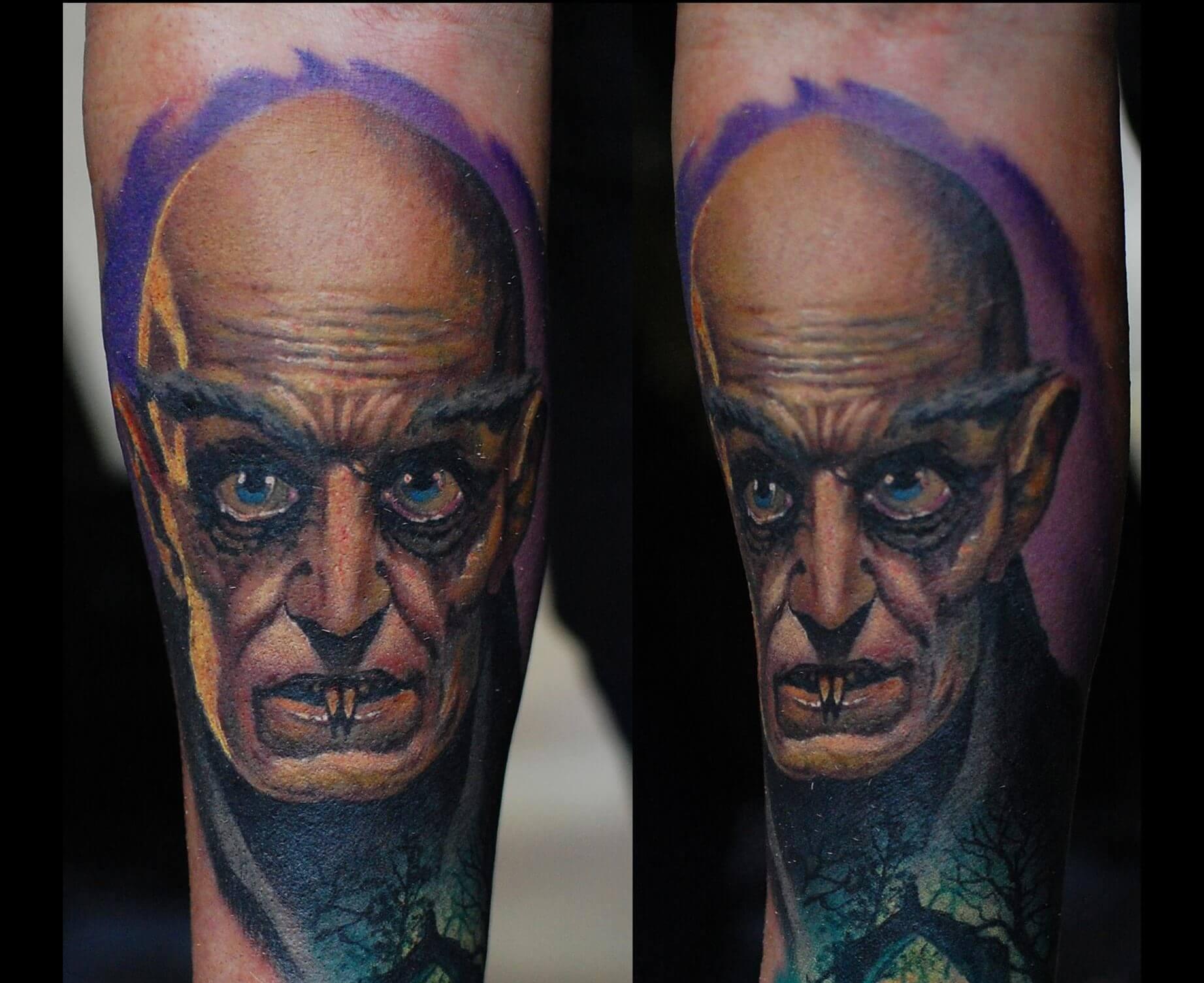 Falsos mitos sobre los tatuajes (parte I)