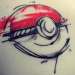 Tatuajes de Pokémon