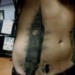 Tatuajes de Londres