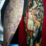 ¿Será este el mejor tatuaje del mundo?