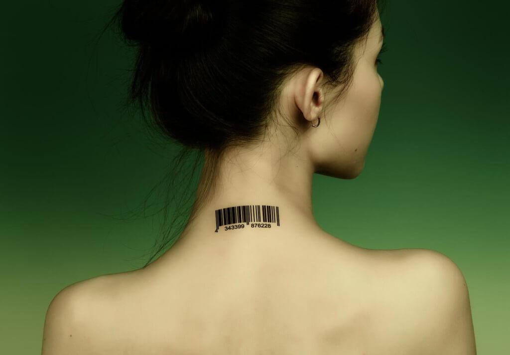 Tatuajes En La Nuca Tatuajes Logia Barcelona