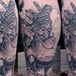 Tatuajes de duendes