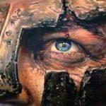 Tatuajes de Espartanos