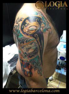 tatuajes originales 20