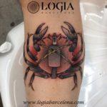 Tatuajes de Willian Spindola