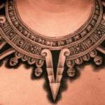 Tatuajes incas